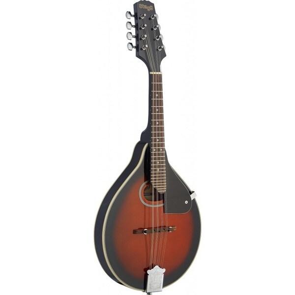 Stagg M30 Redburst Bluegrass Mandolin