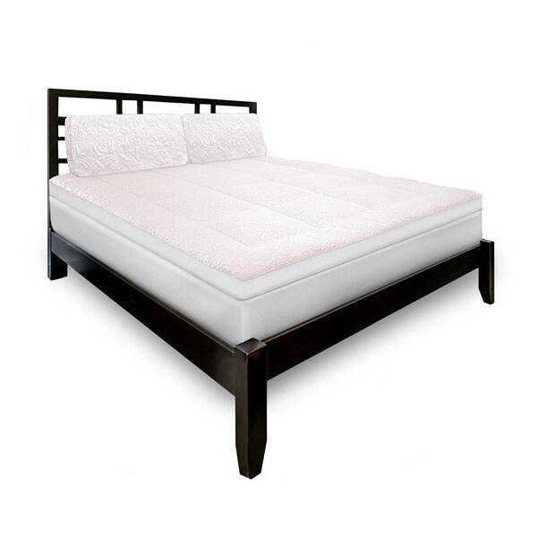 "SwissLux Elegance 2"" Fiber Bed"