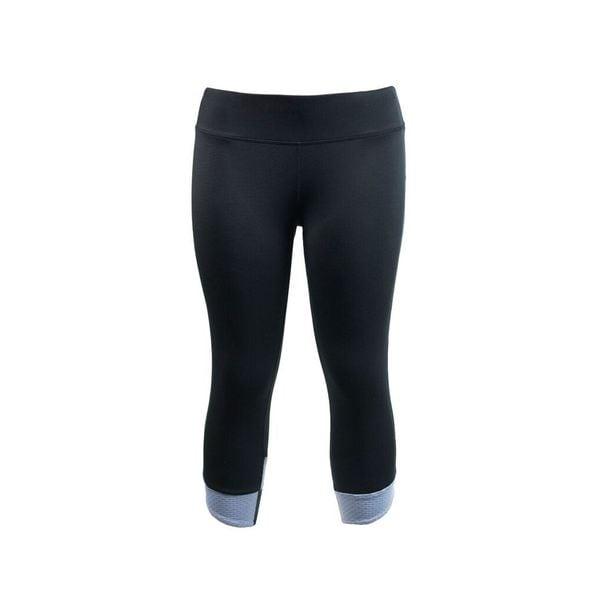 Juliet Rose Women's Plus-size Capri Pant