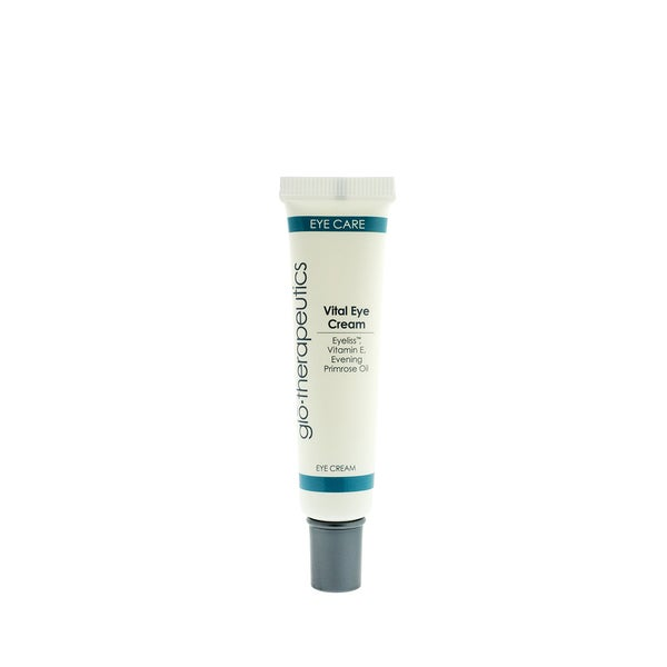 Glo Therapeutics Vital 0.5-ounce Eye Cream