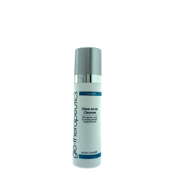 Glo Therapeutics Clear 6.7-ounce Acne Cleanser
