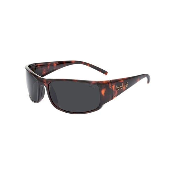 Bolle Junior Prince Sunglasses, TNS, Shiny Gun/Multicolor