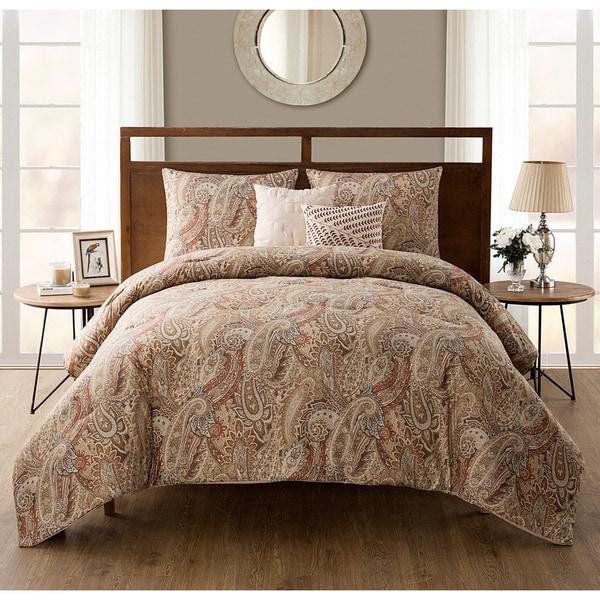 5-Piece Palila Comforter Set