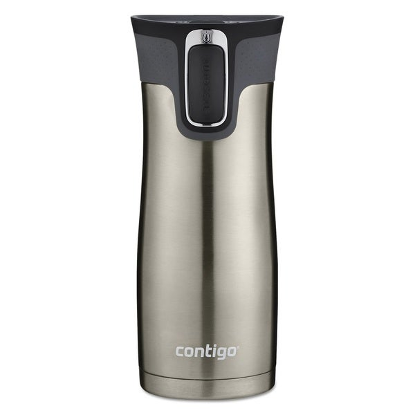 Contigo West Loop AUTOSEAL 16 oz Stainless Steel Travel Mug