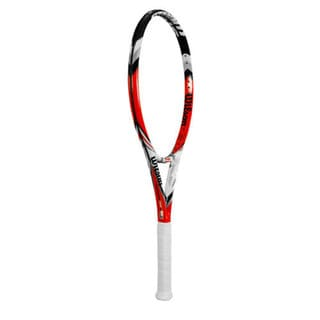 Wilson Steam 105S Black/Red/White Graphite Tennis Racquet