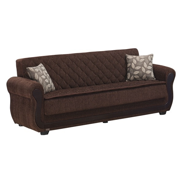 Sunrise Convertible Sofa Bed