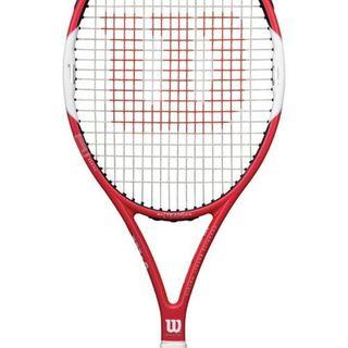 Wilson Six One Team 95 BLX Tennis Racquet