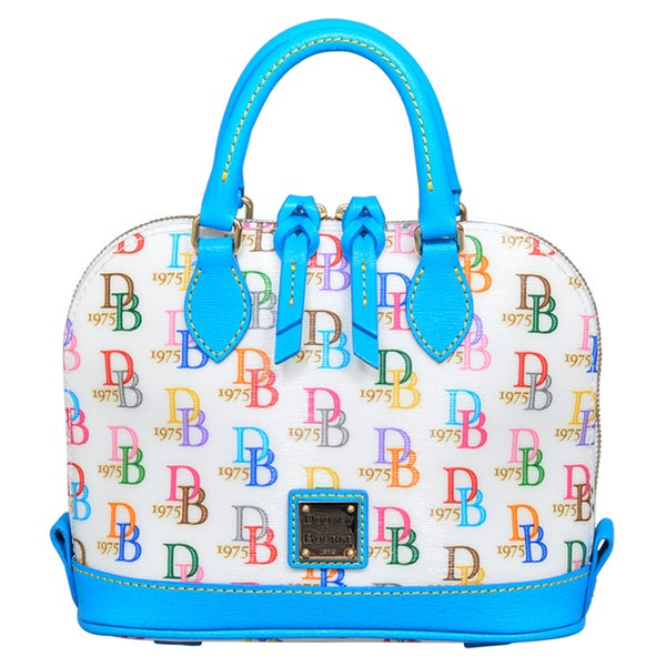 Dooney and Bourke Bitsy Bag