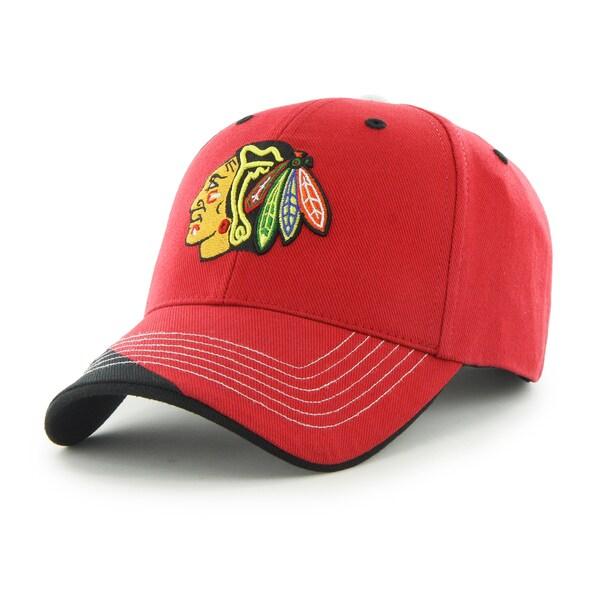 Chicago Blackhawks NHL Hubris Cap
