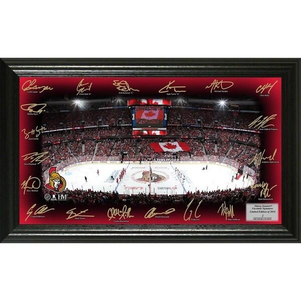 Ottawa Senators Signature Rink 21633540
