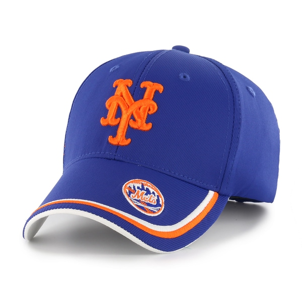 New York Mets MLB Forest Cap