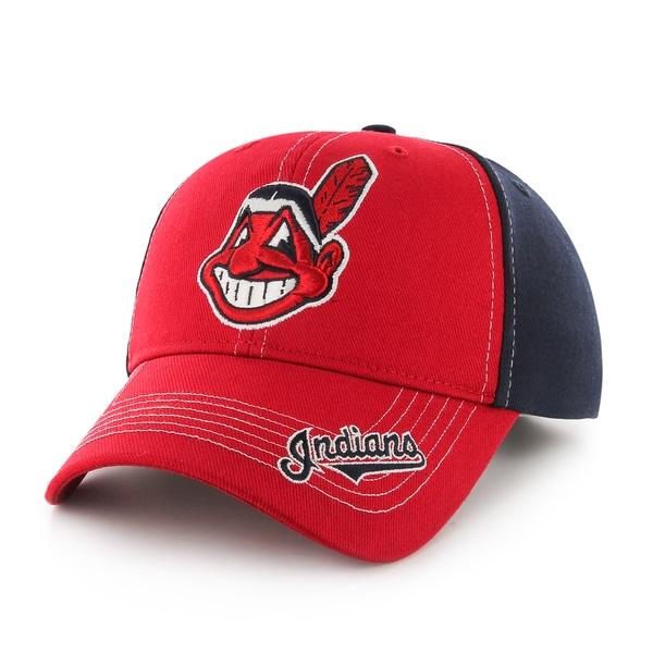 Cleveland Indians MLB Revolver Cap