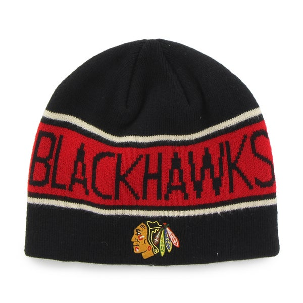 Chicago Blackhawks NHL Bonneville Cap
