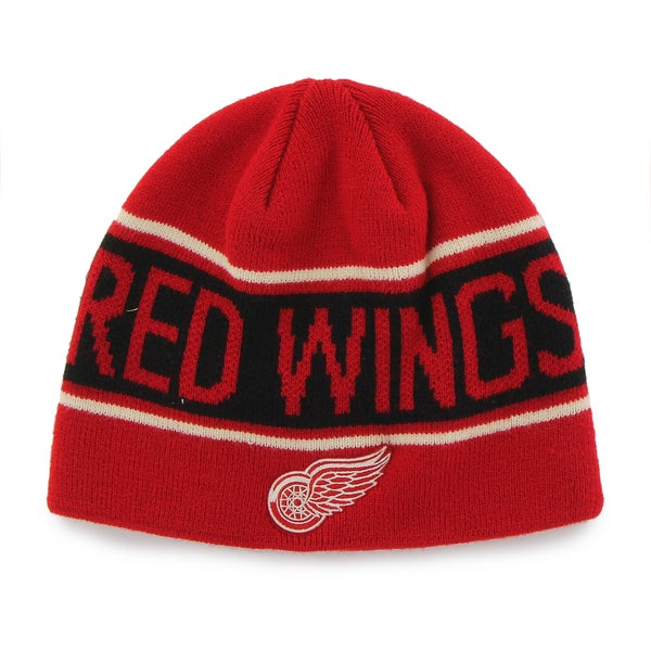 Detroit Red Wings NHL Bonneville Cap