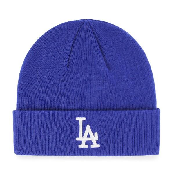 Los Angeles Dodgers MLB Cuff Knit