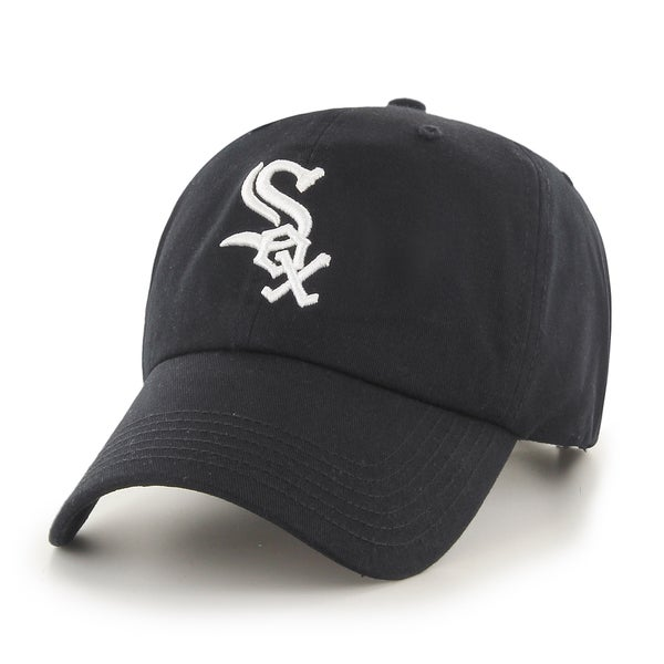 Chicago White Sox MLB Clean Up Cap