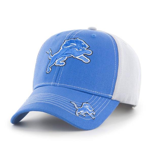 Detroit Lions NFL Revolver Cap