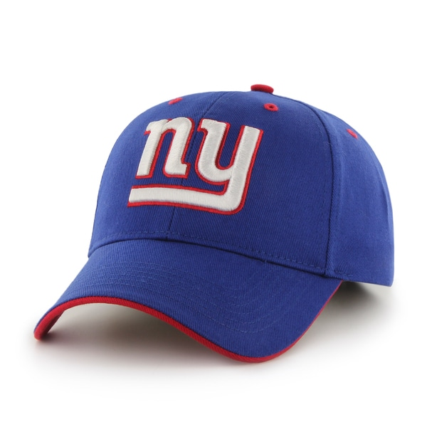 New York Giants NFL Youth Fit Money Maker Cap