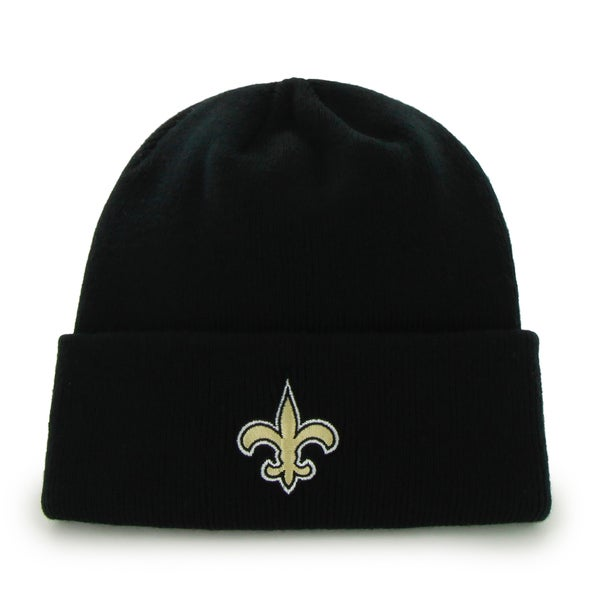 New Orleans Saints NFL Cuff Knit