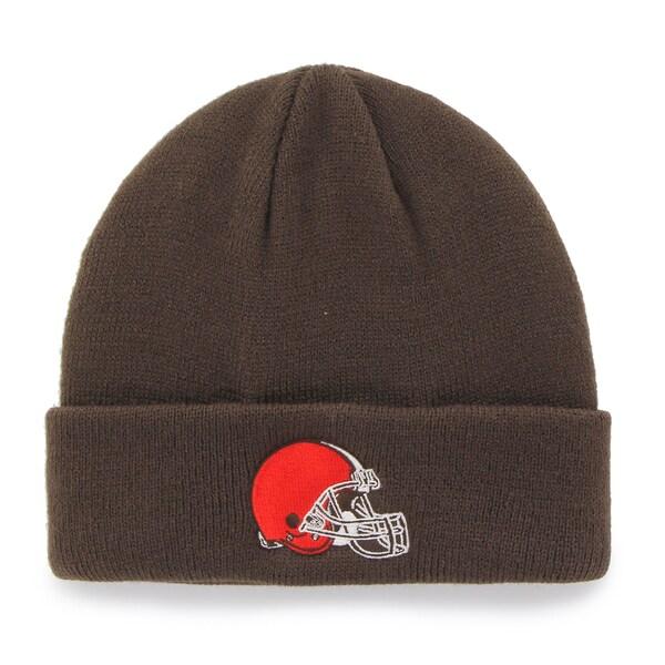 Cleveland Browns NFL Cuff Knit