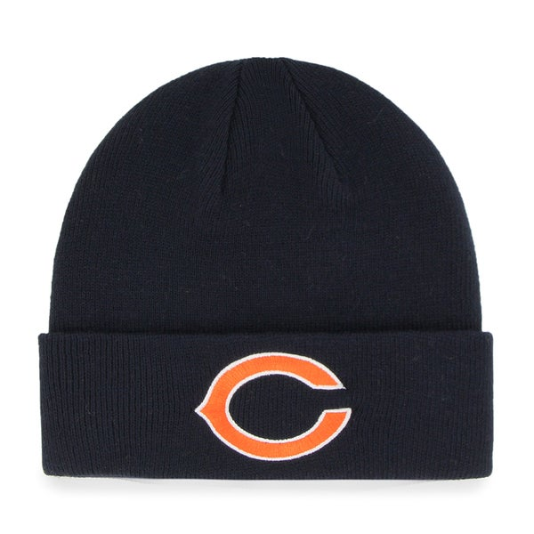 Chicago Bears NFL Cuff Knit