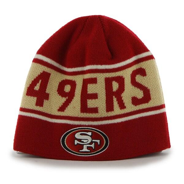 San Francisco 49Ers NFL Bonneville Cap