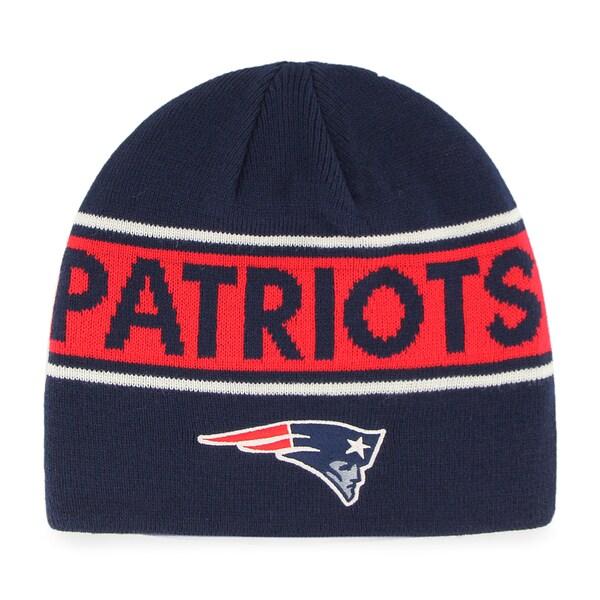 New England Patriots NFL Bonneville Cap 21638858
