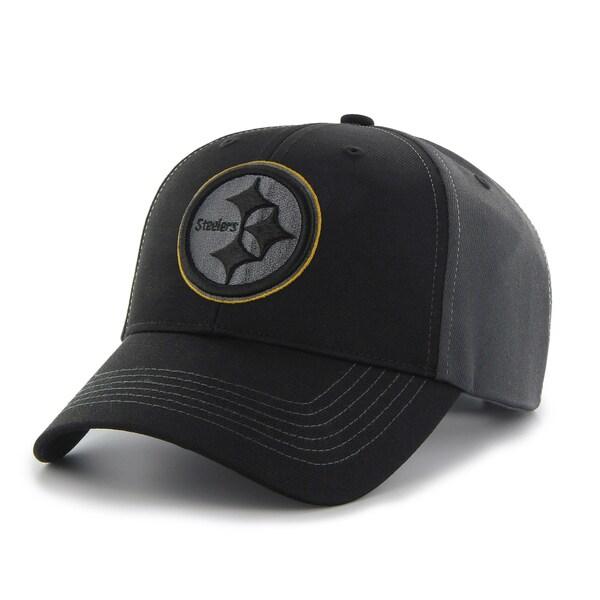 Pittsburgh Steelers NFL Blackball Cap