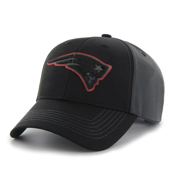 New England Patriots NFL Blackball Cap