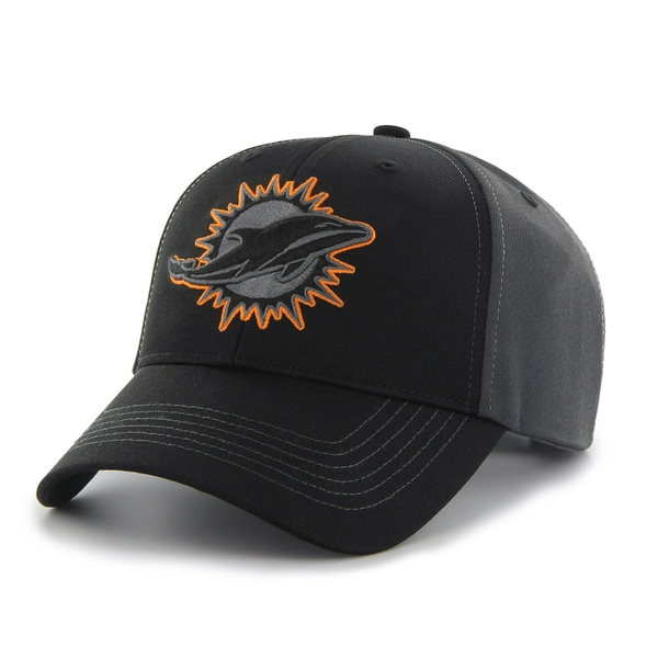 Miami Dolphins NFL Blackball Cap