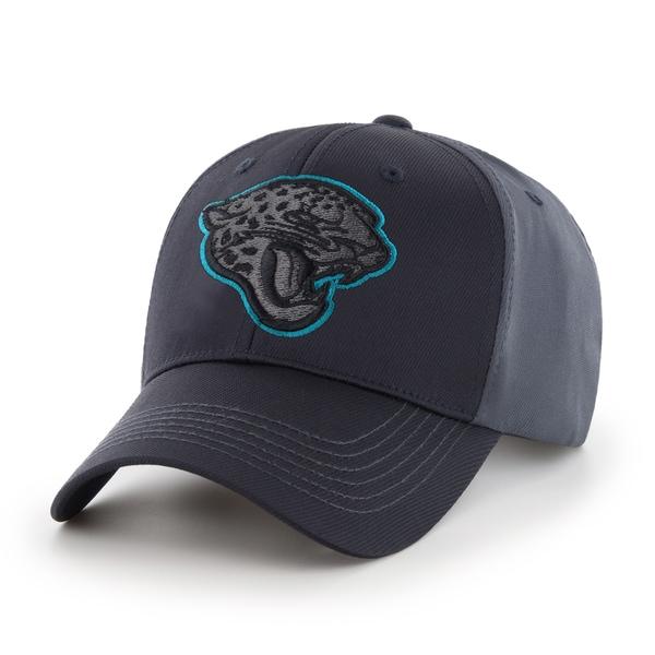 Jacksonville Jaguars NFL Blackball Cap