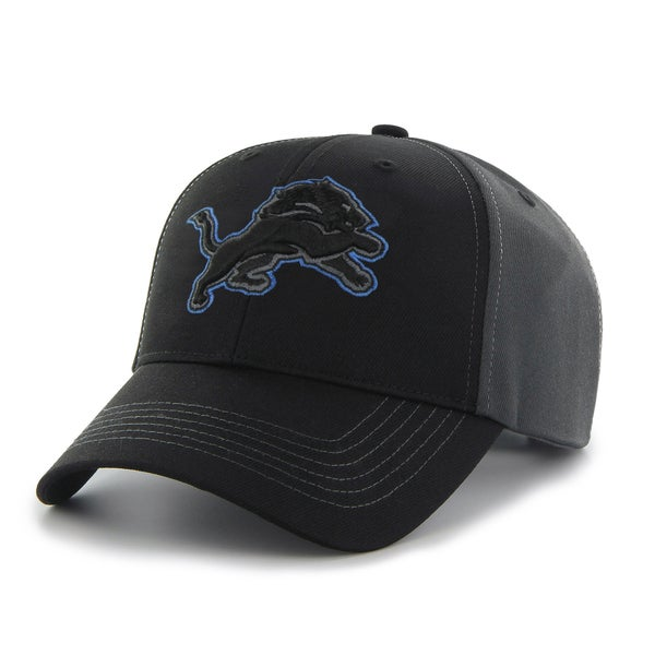 Detroit Lions NFL Blackball Cap