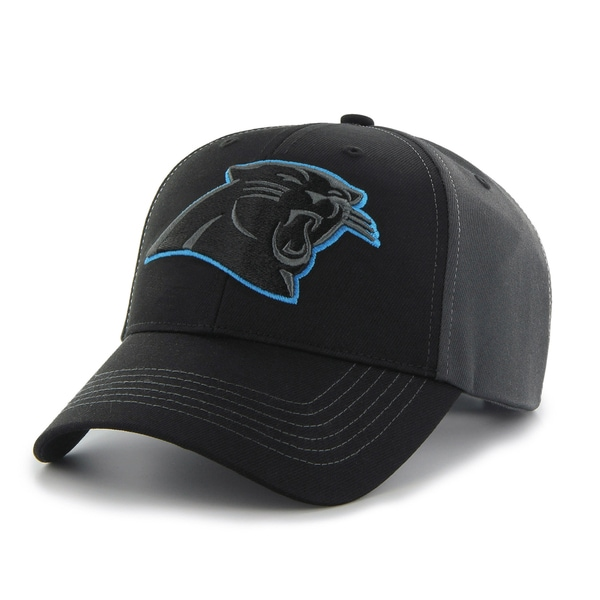 Carolina Panthers NFL Blackball Cap