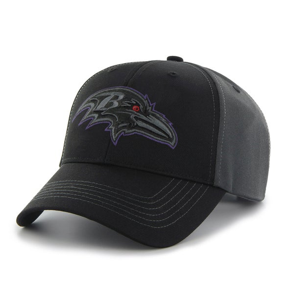 Baltimore Ravens NFL Blackball Cap
