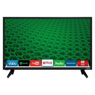 Vizio D-series D48-D0 48-inch Full Array Refurbished LED Smart TV