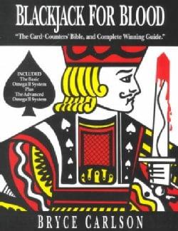 Blackjack for Blood (Paperback)