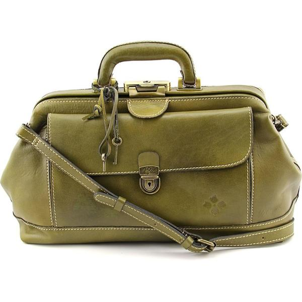 Patricia Nash Women's 'Dottore' Leather Handbags