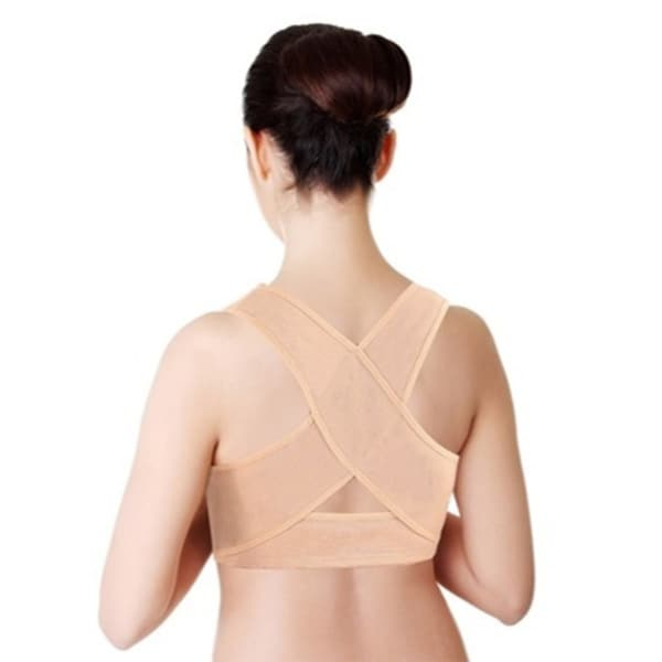 Supportive Back Wrap