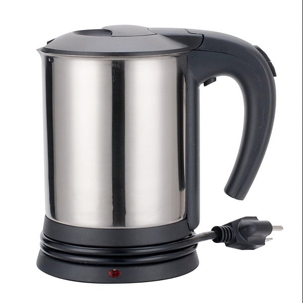 Stainless Steel 800 ml. Electric Kettle 21694826