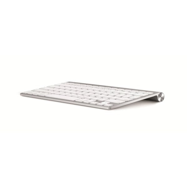Genuine Apple (A1314) - MC184LL/A Wireless Bluetooth Keyboard