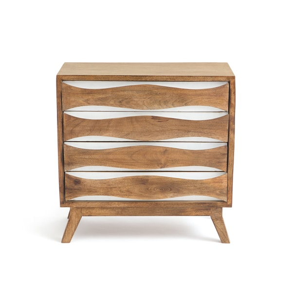 Hip Vintage Gleenwood 4-drawer Chest
