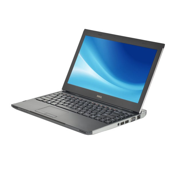 Dell Latitude 3330 Core i3-2375M 1.5GHz CPU 4GB RAM 320GB HDD Windows 10 Pro 13.3-inch Laptop (Refurbished)