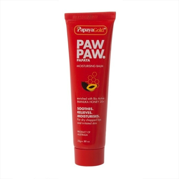 Papaya Gold Pawpaw & Manuka Honey Bio Active 20+ Ointment