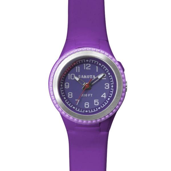 Dakota Ladies' Petite Sting Ray Moonglow Watch 21727636