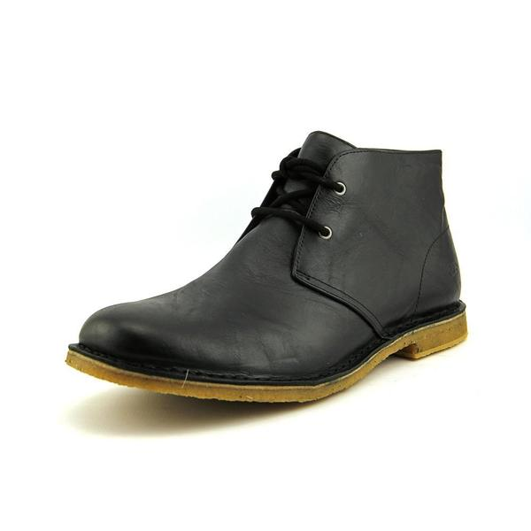 Ugg Australia Men's 'Leighton' Leather Boots