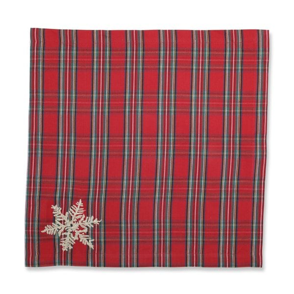 Pillow Perfect Stuart Napkin (Set of 2)