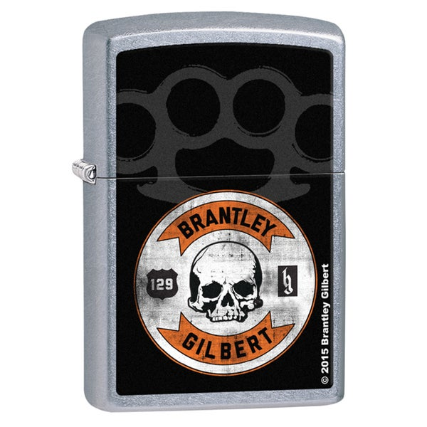 Zippo Brantley Gilbert Windproof Lighter