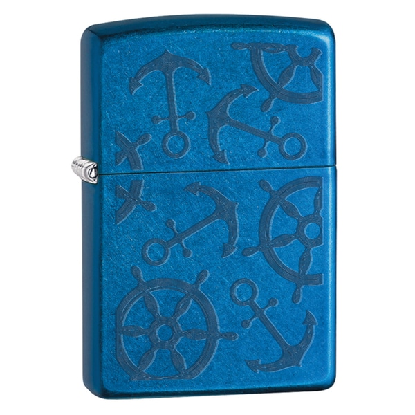 Zippo Out at Sea Windproof Lighter