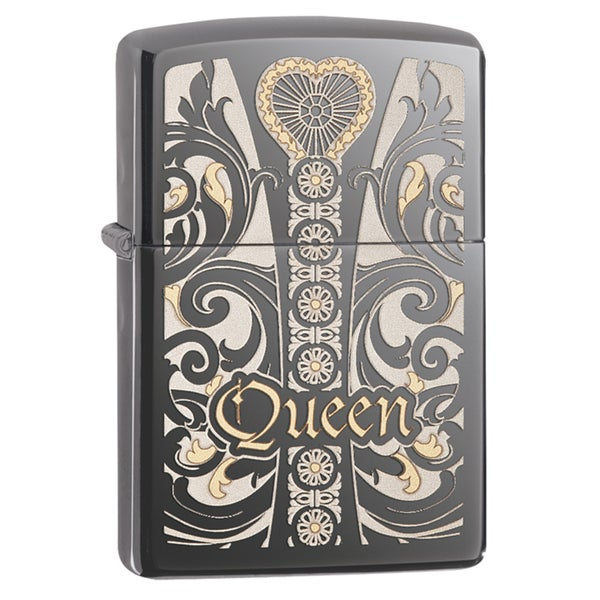 Zippo The Queen Windproof Lighter