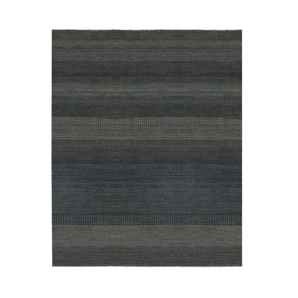 Ginnifer Hand Knotted Rug Midnight Blue (2' x 3') 21765061